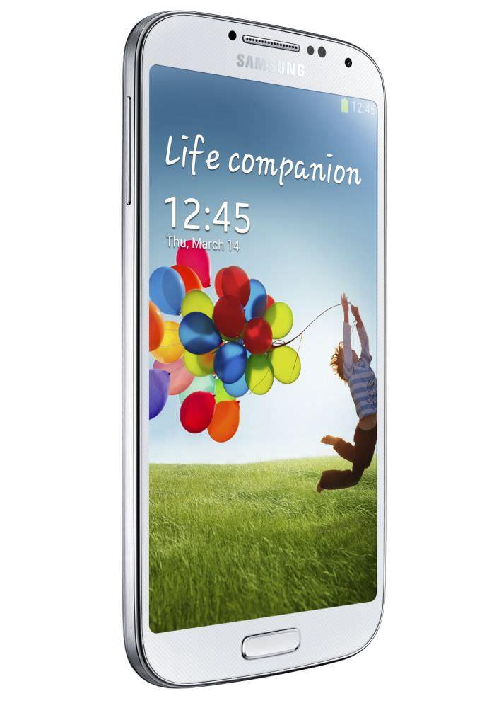 Despre Samsung Galaxy S IV