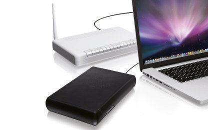 Utilitatea unui hard disk extern