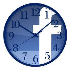 Cât de mult timp petreci pe Facebook?