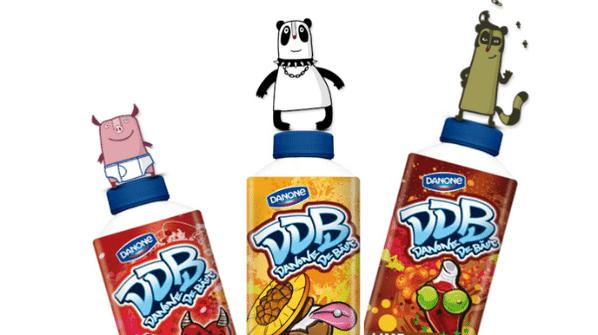 De Dat Bomba – DDB. O reclamă care prinde.