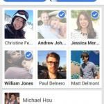 Google Hangouts iPhone 4