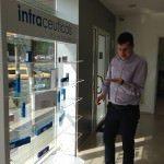 Open Day Intraceuticals aBeauty clinique Galati 11