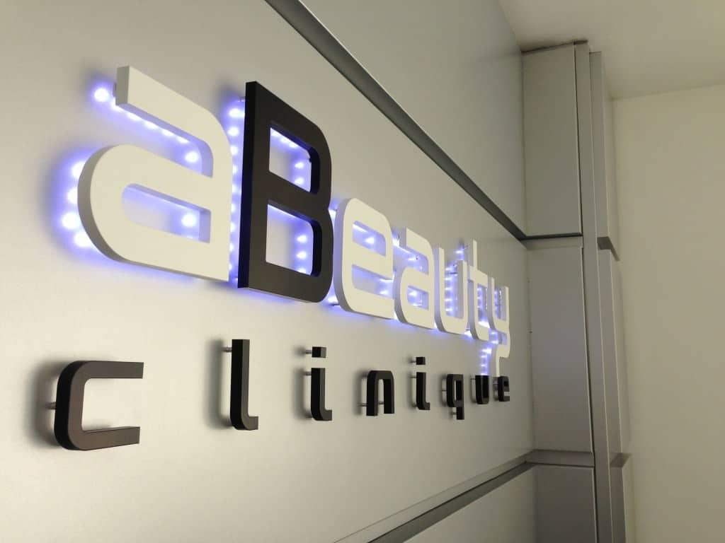 aBeauty clinique vine în Brașov
