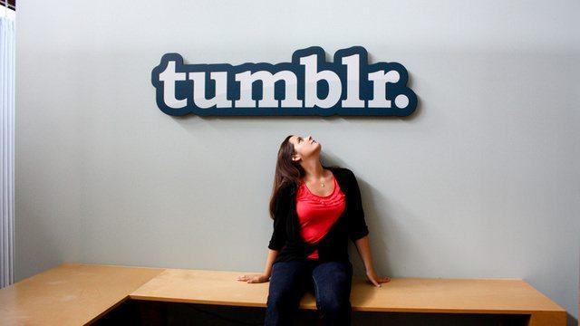 Yahoo cumpara Tumblr? Utilizatorii se opun.