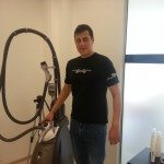 Gabriel Ursan VelaSmooth Pro 1