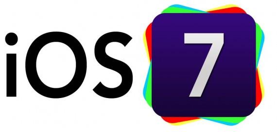 Noul iOS 7