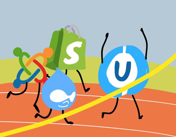 Platforma de eCommerce uCoz