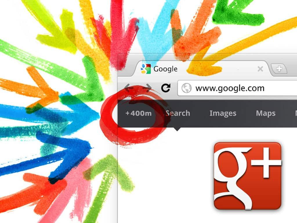 Google Plus împlinește 2 ani