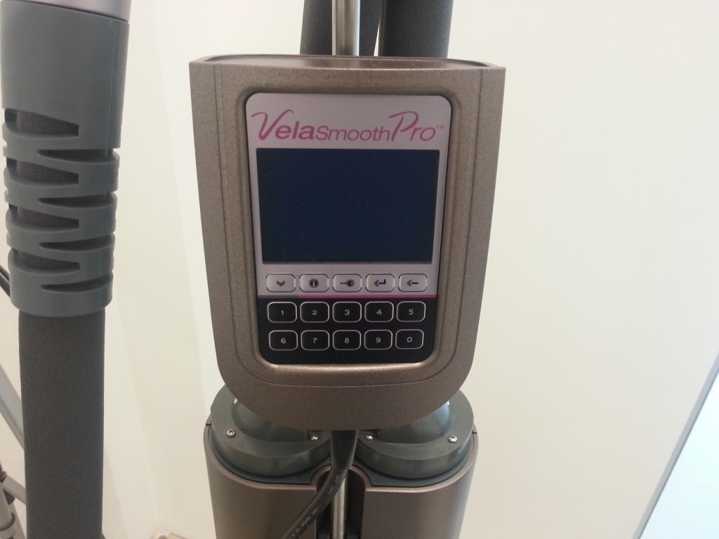 Slăbirea cu VelaSmooth Pro