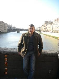 Florenta, Italia