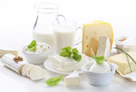 Intoleranta la proteina laptelui de vaca