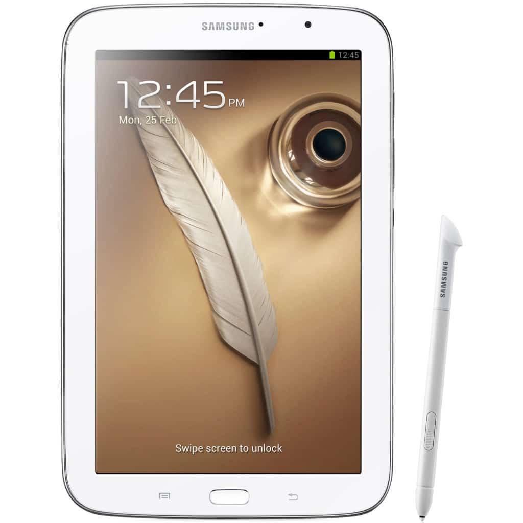 Tablete de 8 inchi: dimensiunea perfectă?
