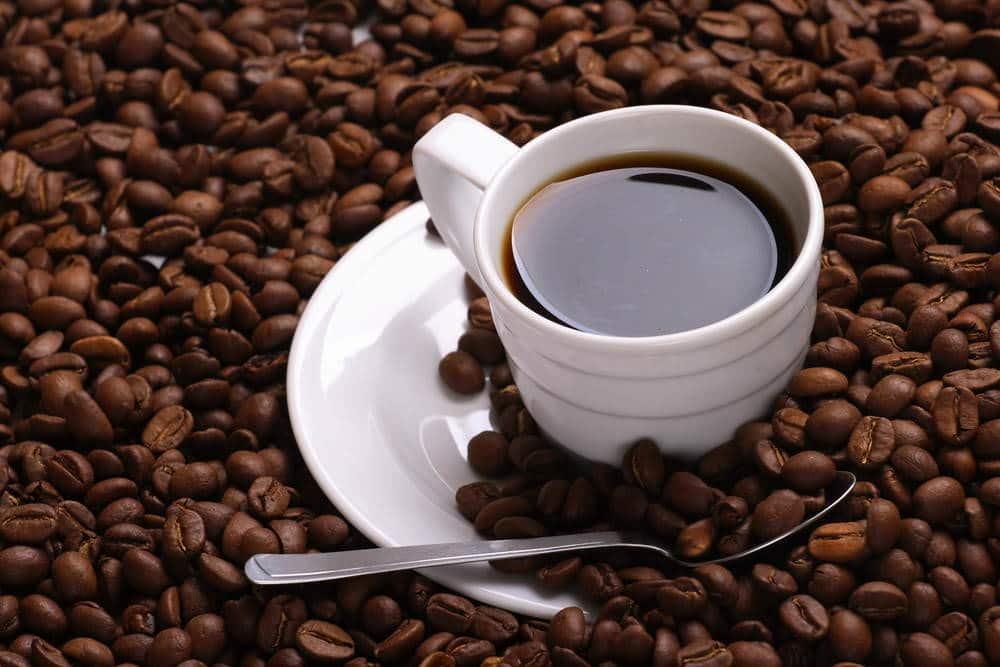 S-a ieftinit cafeaua