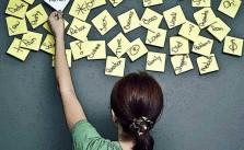 scrieti pe blog dupa un plan