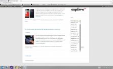 Cate articole scrii pe blog lunar