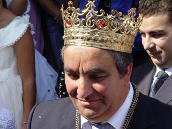 A murit regele Cioabă