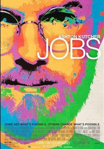 jOBS, filmul despre Steve Jobs apare în România pe 23 august