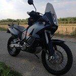 KTM Adventure de vanzare 1