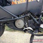 KTM Adventure de vanzare 12