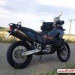 KTM Adventure de vanzare 2