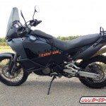 KTM Adventure de vanzare 5