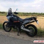 KTM Adventure de vanzare 6