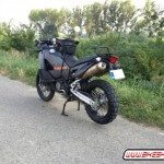 KTM Adventure de vanzare 9