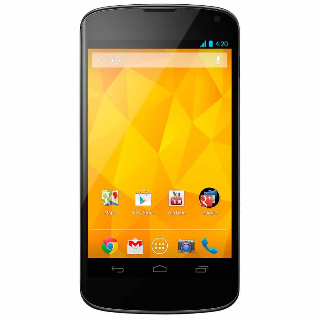 Ce părere aveți de Nexus 4?