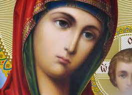 Azi nu se zice la mulți ani de Sf Maria, dar la mulți ani :)!