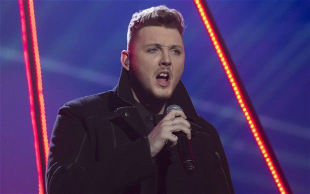 Impossible – James Arthur