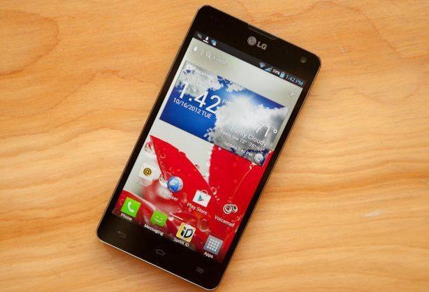 Păreri LG E975 Optimus G