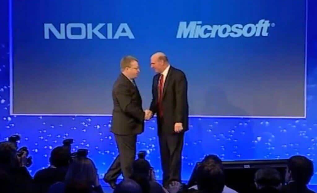 Microsoft a cumpărat Nokia. Oficial.