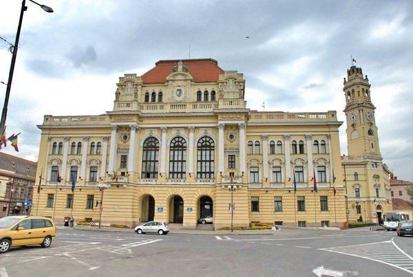 Aspecte turistice ale orasului Oradea