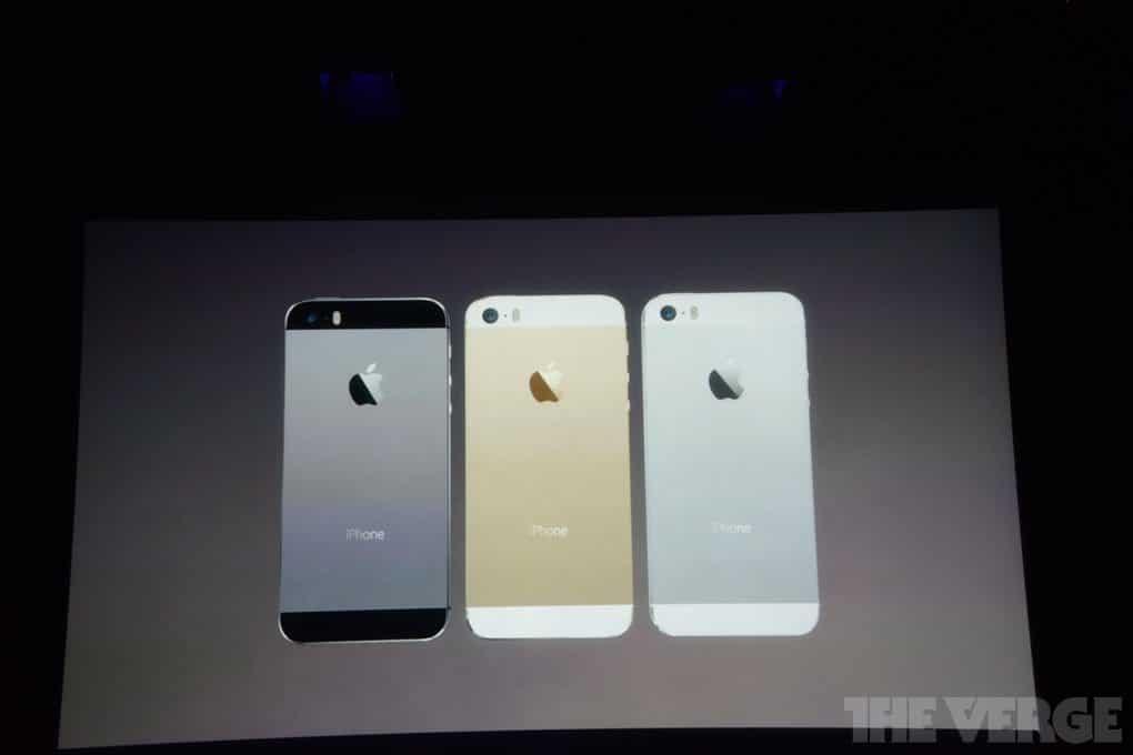 Despre iPhone 5C și iPhone 5S