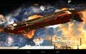 Nexust 7 2013 in teste 3D Mark