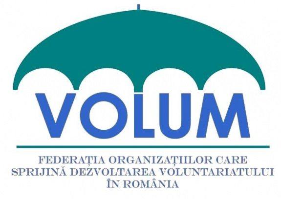 Participă la Gala Națională a Voluntarilor 2013
