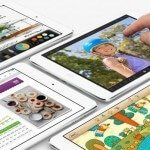 iPad mini cu retina display poza 4