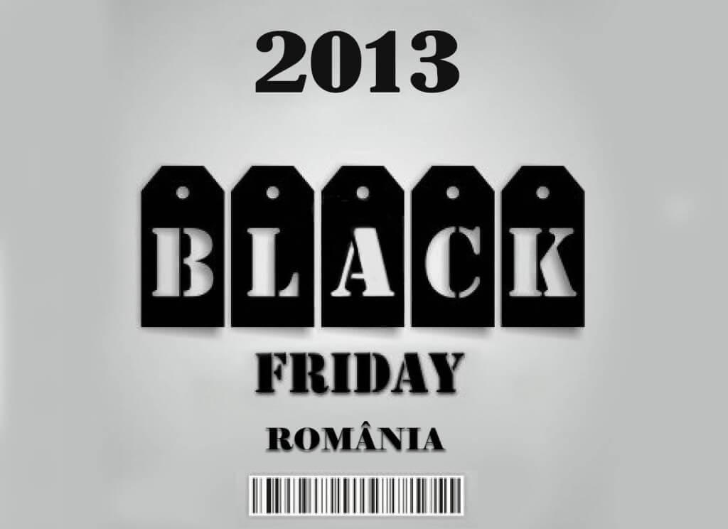 Black Friday se mută pe 22 noiembrie