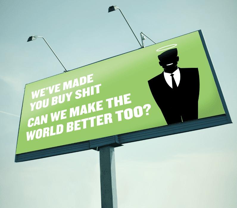 Video: Iată un exemplu de Goodvertising – Follow the Frog