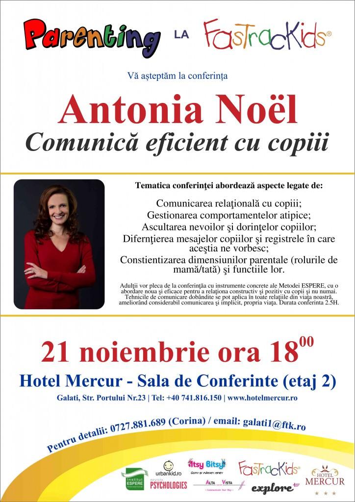 Antonia Noel Galati