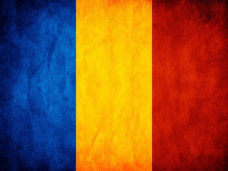 La multi ani romani, la multi ani Romania!
