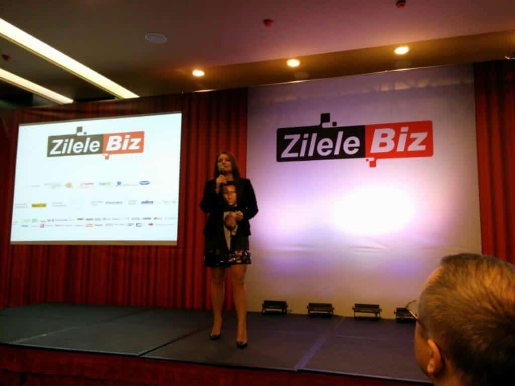 De la Zilele Biz 2013, Media & Marketing Day