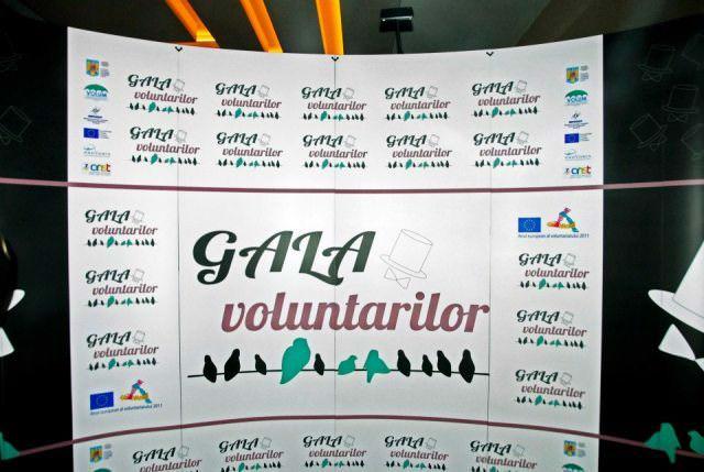 A început votul pentru Gala Națională a Voluntarilor