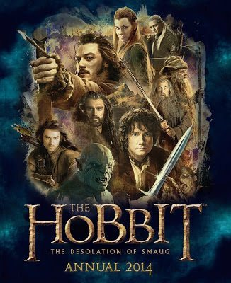 Am văzut The Hobbit: The Desolation of Smaug
