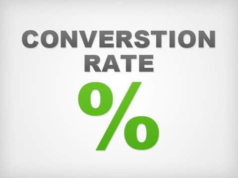 Cum mărești o rată de conversie