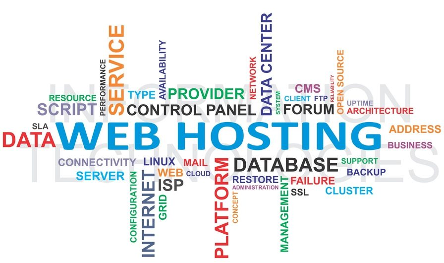 Cauți un hosting bun în afară? Citește asta.