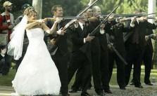 Cea mai buna organizare la o nunta