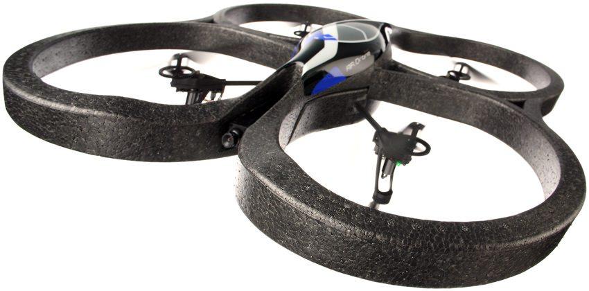 Cum mă să interzici dronele?