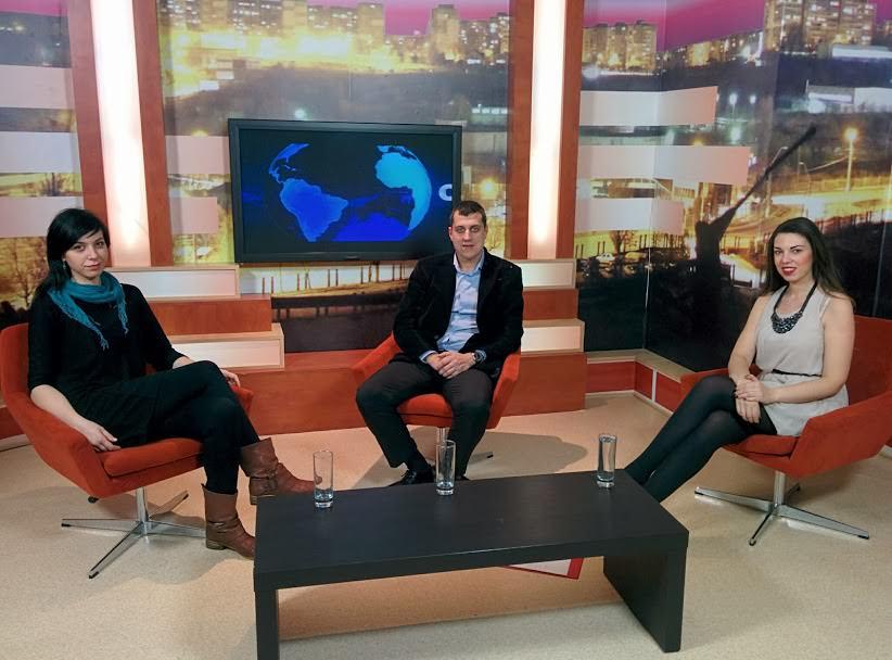 Vorbim despre BGG 4 azi la Vox TV