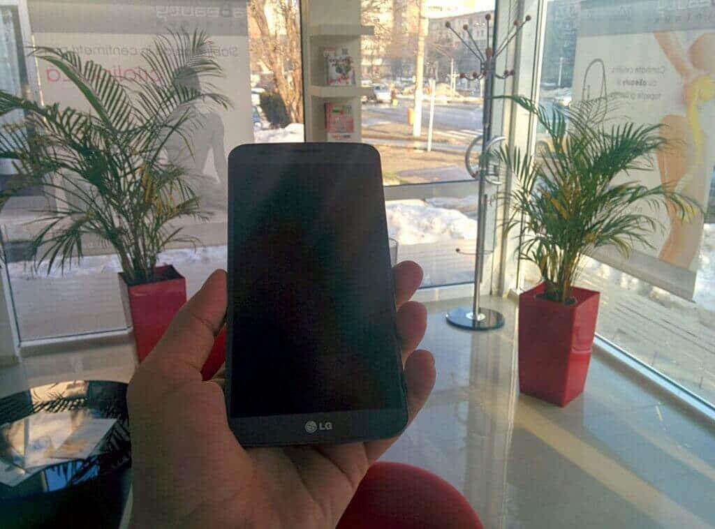 Am testat LG G Flex – ce părere ai?